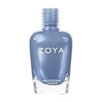 Zoya Nail Polish ZP469  Jo  Blue Nail Polish Metallic Nail Polish thumbnail