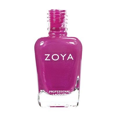 Zoya Nail Polish - Katy - ZP480 - Pink, Metallic, Cool