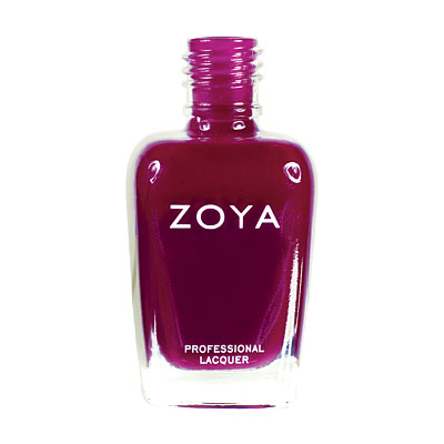 Zoya Nail Polish in Vanessa main image