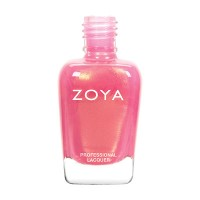Zoya Nail Polish ZP610  Happi  Pk Mauve Nail Polish Duo Chrome Nail Polish thumbnail