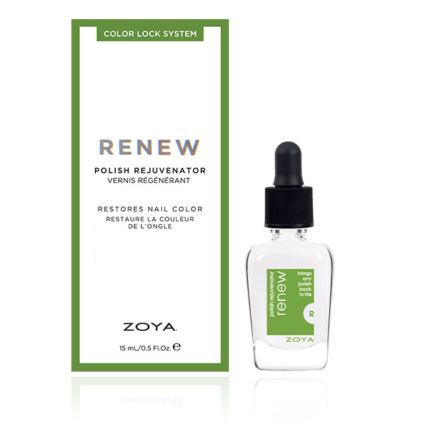 Zoya Renew 0.5oz