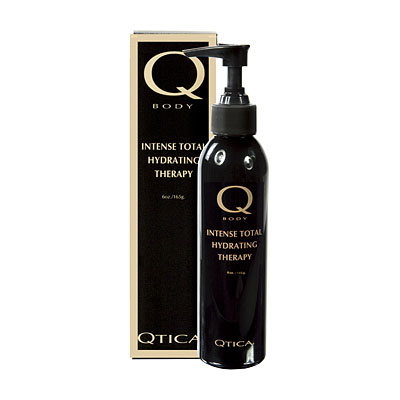 Qtica Intense Total Hydrating Therapy Lotion 6oz Pump, QTIHT01