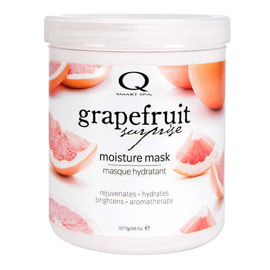 Grapefruit Surprise Moisture Mask 38oz by Smart Spa