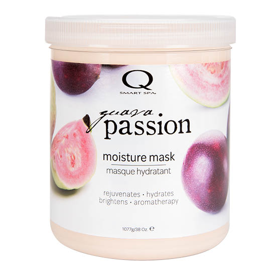 Guava Passion Moisture Mask 38oz by Smart Spa