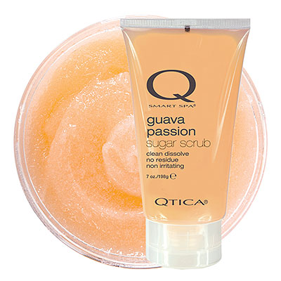Guava Passion Sugar Scrub 7oz (main image)