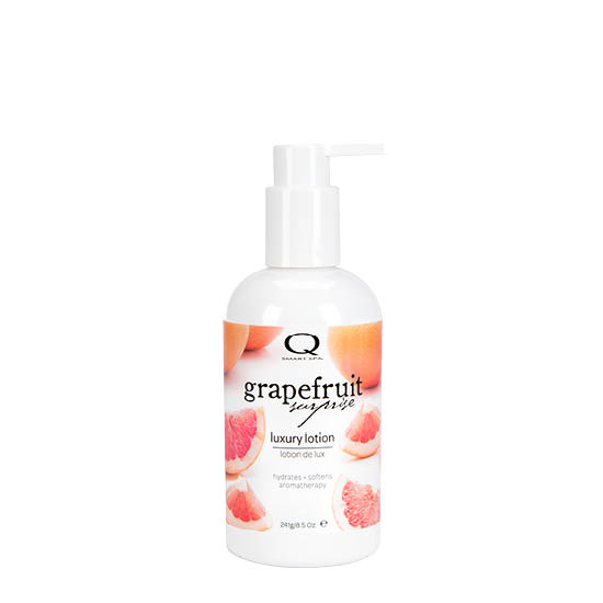 Grapefruit Surprise Luxury Lotion 8.5oz by Smart Spa