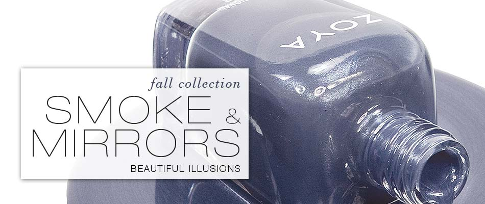 zoya smoke and mirrors collection