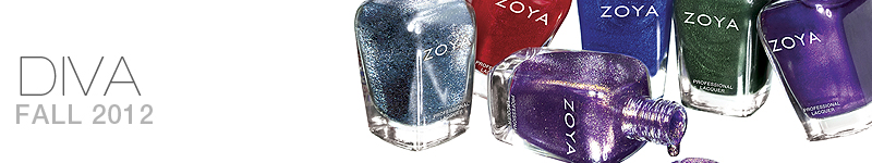 zoya diva collection