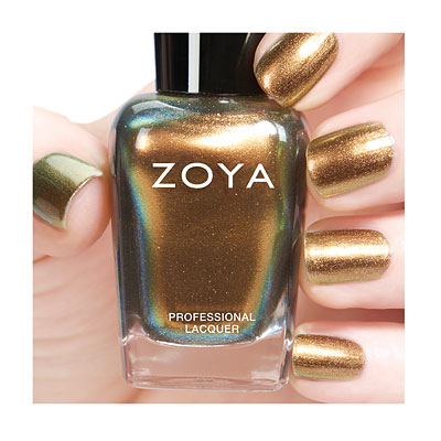 Zoya Nail Polish in Aggie alternate view 2 (alternate view 2 full size)