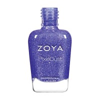 Zoya Nail Polish in Alice - PixieDust - Textured alternate view ZP874 thumbnail