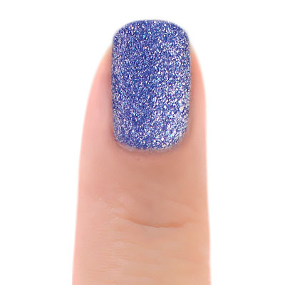 Zoya Nail Polish in Alice - PixieDust - Textured alternate view 2 (alternate view 2 full size)