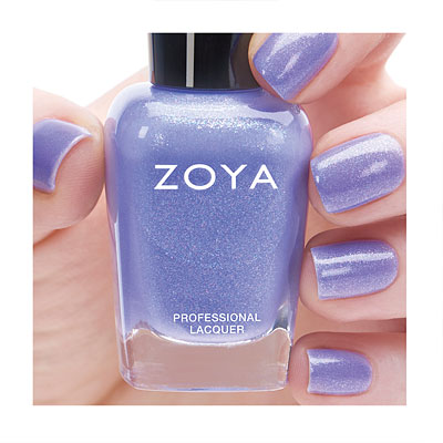Zoya Nail Polish in Aster alternate view 2 (alternate view 2 full size)