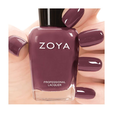 Zoya Nail Polish in Aubrey alternate view 2 (alternate view 2 full size)