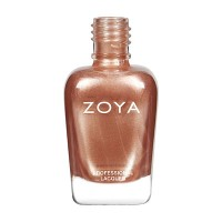 Zoya Nail Polish ZP431  Auste  Gold Nail Polish Metallic Nail Polish thumbnail