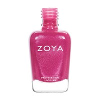 Zoya Nail Polish in Azalea alternate view ZP837 thumbnail