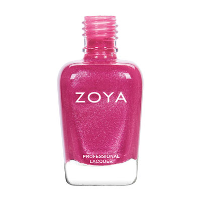 Zoya Nail Polish in Azalea main image