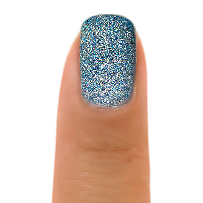 Zoya Nail Polish in Bay - PixieDust - Textured alternate view 3 (alternate view 3)