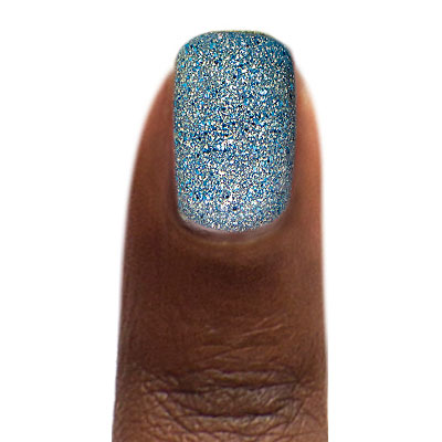 Zoya Nail Polish in Bay - PixieDust - Textured alternate view 4 (alternate view 4)