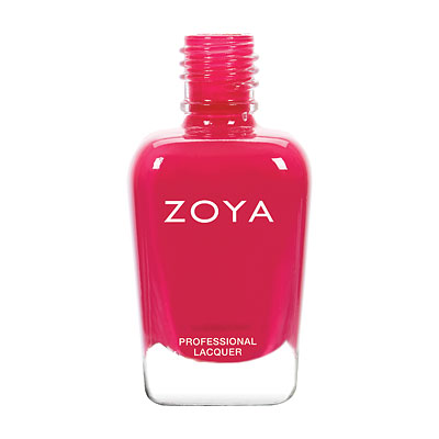 Zoya Nail Polish - Brynn - ZP849 - Pink, Cream, Cool