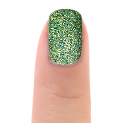 Zoya Nail Polish in Cece - PixieDust - Textured alternate view 2 (alternate view 2 full size)