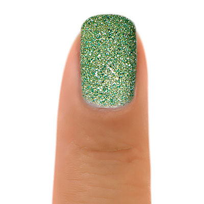 Zoya Nail Polish in Cece - PixieDust - Textured alternate view 3 (alternate view 3 full size)