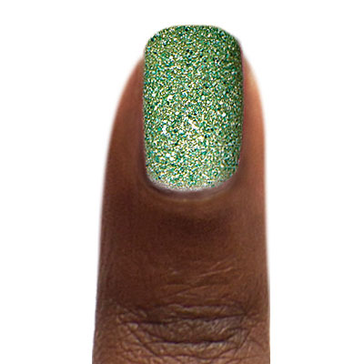 Zoya Nail Polish in Cece - PixieDust - Textured alternate view 4 (alternate view 4 full size)