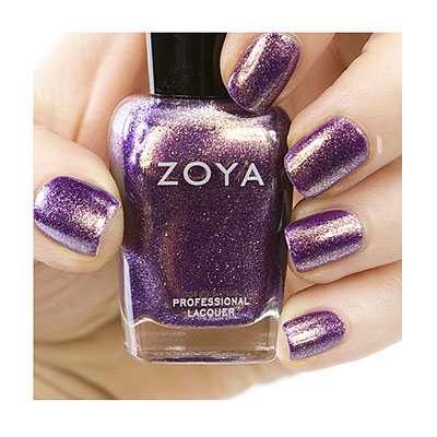 Zoya Nail Polish in Daul alternate view 2 (alternate view 2 full size)