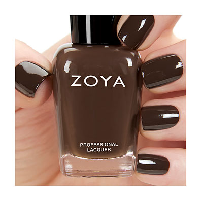 Zoya Nail Polish in Desiree alternate view 2 (alternate view 2 full size)