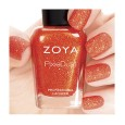 Zoya Nail Polish in Dhara - PixieDust - Textured alternate view 2 (alternate view 2)