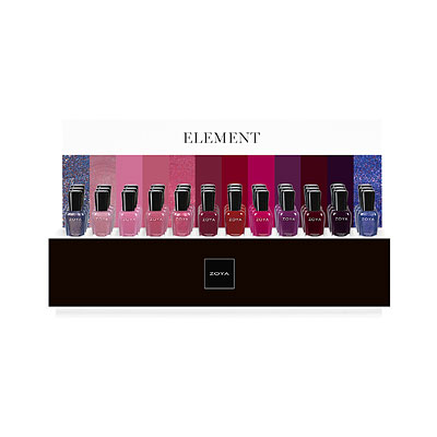 Element Display - 36PC
