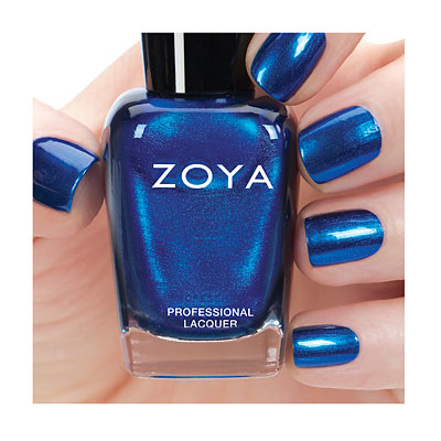 Zoya Nail Polish in Estelle alternate view 2 (alternate view 2 full size)