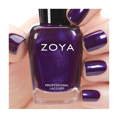 Zoya Nail Polish in Giada alternate view 2 (alternate view 2 full size)