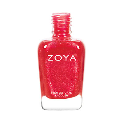 Zoya Nail Polish in Gilda main image