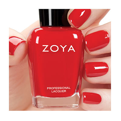 Zoya Nail Polish in Hannah alternate view 2 (alternate view 2 full size)