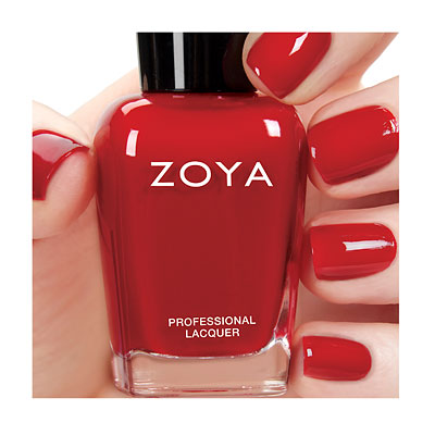 Zoya Nail Polish in Janel alternate view 2 (alternate view 2 full size)