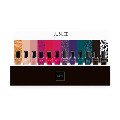 Jubilee Sampler - 24PC