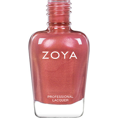 Zoya Nail Polish in Kat main image