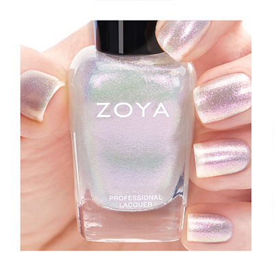 Zoya Nail Polish in Leia alternate view 2 (alternate view 2 full size)