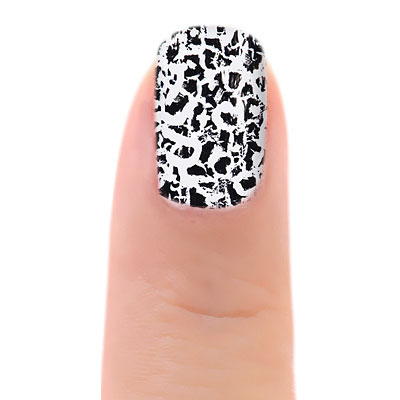 Zoya Nail Polish in Leopard Spots Topper alternate view 2 (alternate view 2 full size)