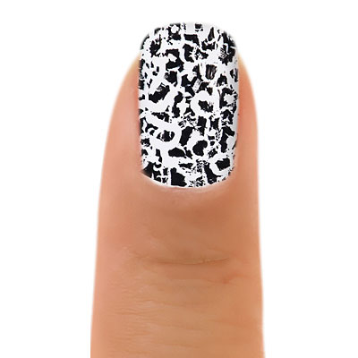 Zoya Nail Polish in Leopard Spots Topper alternate view 3 (alternate view 3 full size)