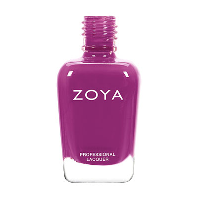 Zoya Nail Polish in Liv main image