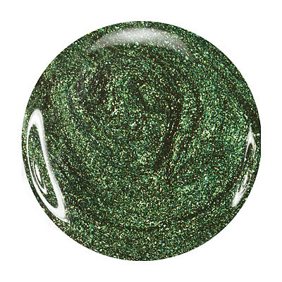Zoya Nail Polish ZP647  Logan  Green Nail Polish Holographic Nail Polish
