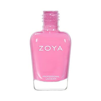 Zoya Nail Polish - Missy - ZP942 - Pink, Cream, Cool