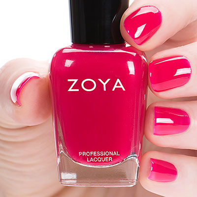 Zoya Nail Polish in Molly alternate view 2 (alternate view 2 full size)