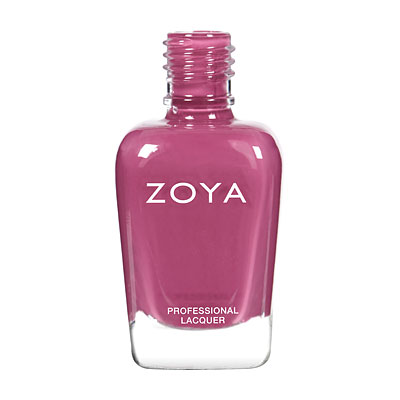 Zoya Nail Polish - Paige - ZP421 - Pink, Cream, Cool