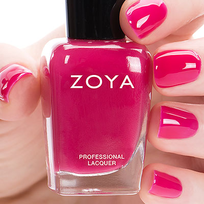 Zoya Nail Polish in Paris alternate view 2 (alternate view 2 full size)