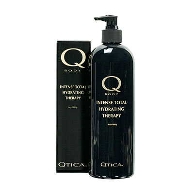 Qtica Intense Total Hydrating Therapy Lotion 16oz Pump, QTIHT0P (main image full size)