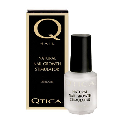 Qtica Natural Nail Growth Stimulator 0.25oz, QTNGS0R