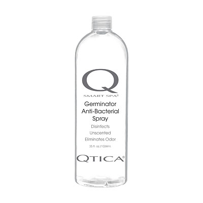 Qtica Smart Spa Germinator Anti - Bacterial Spray 35oz