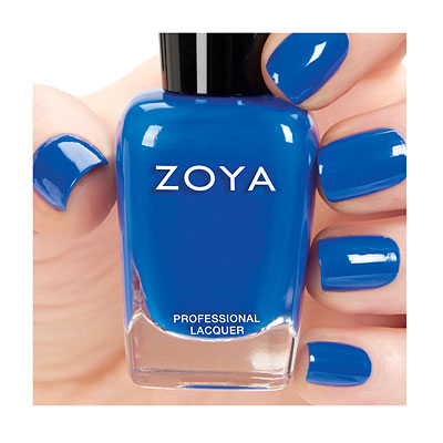 Zoya Nail Polish in Sia alternate view 2 (alternate view 2 full size)